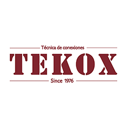 Página web Tekox