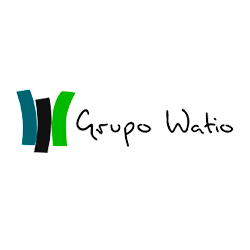 Página web Grupo Watio