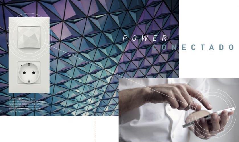 Legrand presenta Valena Next, la serie de mecanismos conectada más innovadora del mercado